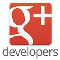 Google+ Developers Page Launches