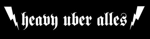 Heavy Uber Alles