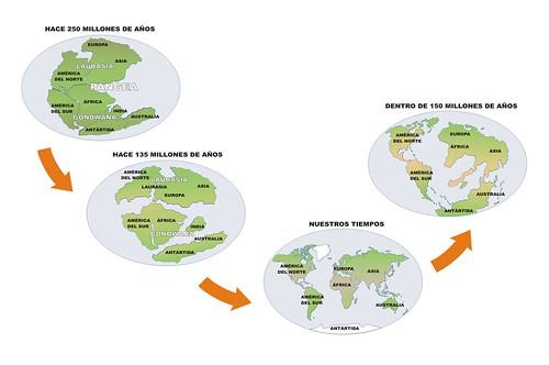Paleogeografía by rodolmaro