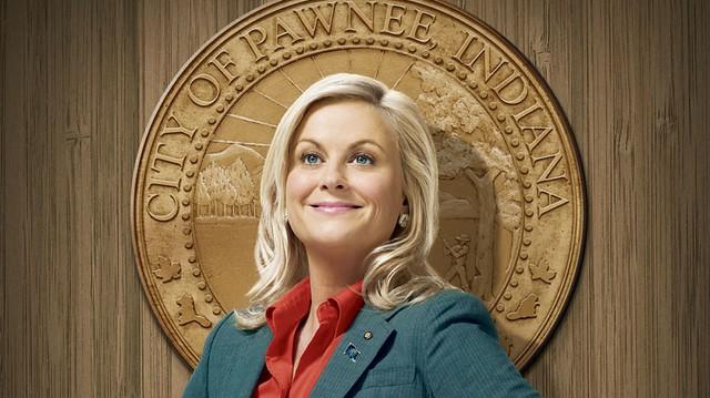 Mayor of Alex-Spencerville