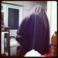 I think I have a dementer in my kitchen. #harrypotter