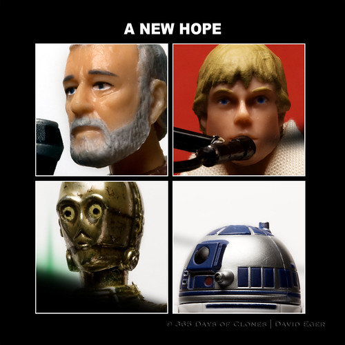 """A New Hope"" - Dave Eger (Flickr, egerbver)"