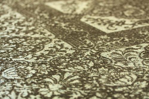 Dirt Carpet