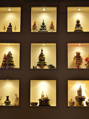 Bangkok 54 Decor