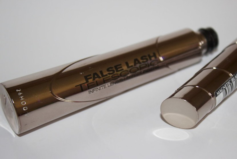 65687341723 l'oreal false lash telescopic mascara - Milly Naomi