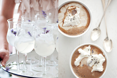 13 Ways with Lavender!