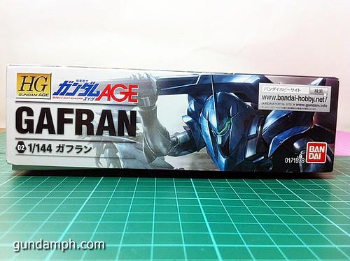 HG 144 Gafran OOB Review - Gundam AGE (4)