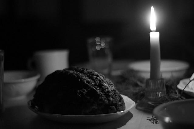 Candlelight Desert