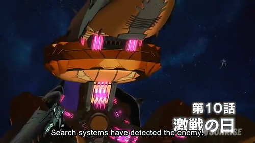 Mobile Suit AGE  Episode 10  D-Day  Youtube  Gundam PH (1)