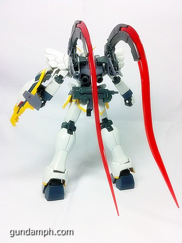MG 1 100 Sandrock EW Out Of The Box Build Review (53)
