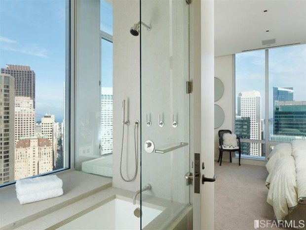 Created By International Award Winning Interior Design Firm Orlando Diaz Azcuy Associates The Two Story Penthouse On 39th And 40th Floors Has