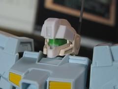 20111227:ジムスナイパー2制作記 #3(旧HGUC ジム改を改修してみる)02