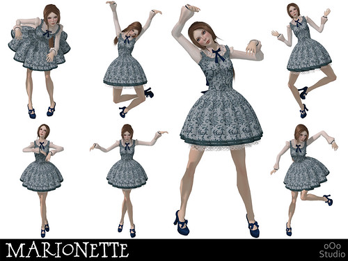 oOo Marionette Composite