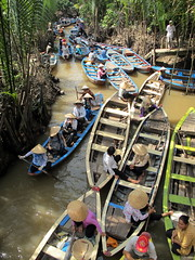 Mekong Traffic