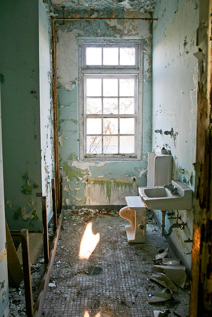 bethroom