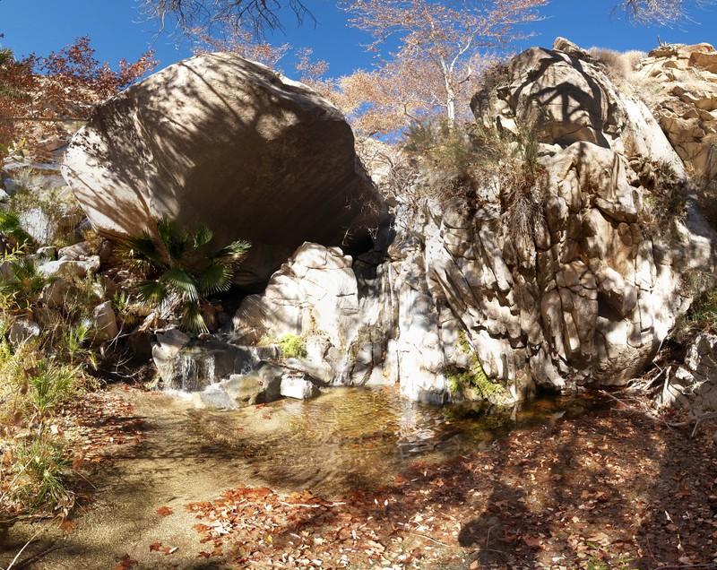 Plenty of stunning waterfalls.