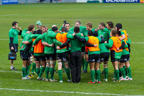 Connacht Rugby