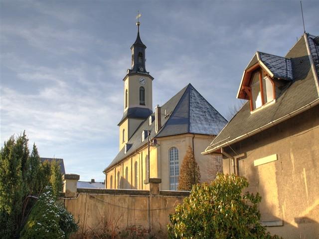Lutherkirche_Lichtenstein_Rückseite