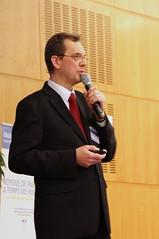 Jean-Louis Glorian, CIC