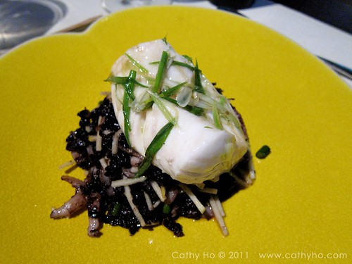 Yam tcha the best chinese french fusion cuisine in paris - Tcha tcha tcha en ligne ...