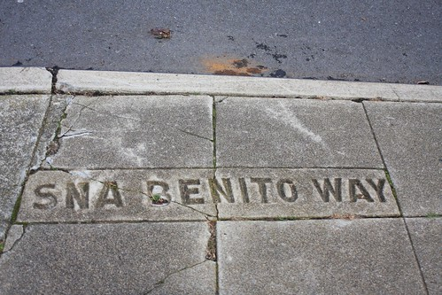 0201 San Benito Way