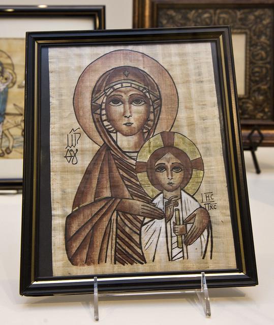 Egipto Coptos