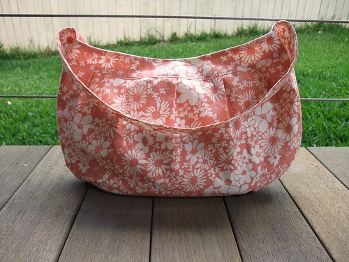 Buttercup Bag 1