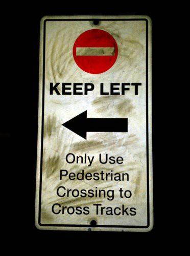 Keep Left 2b