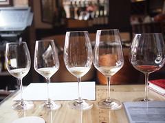 Wine tasting, Vintry, Clarke Quay