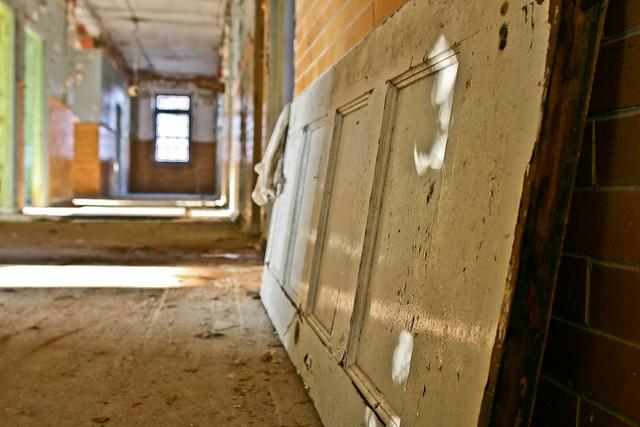 Dorr & Hallway