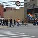 Occupy/pride march - New Hampshire Primary