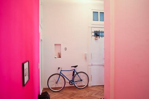 The Homes of Freunde von Freunden