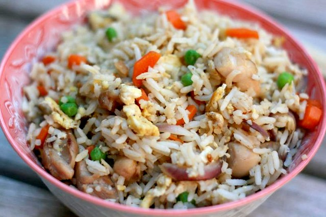 fried rice 009