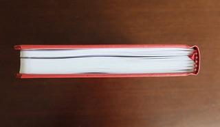 first draft notebook - 7