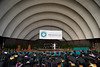 """Honolulu Community College celebrated their graduates at the campus' commencement ceremony on May13, 2016 and the Waikiki Shell.  View more photos: <a href=""""https://www.flickr.com/photos/honolulucc/sets/72157668274044271/"""">www.flickr.com/photos/honolulucc/sets/72157668274044271/</a>"""