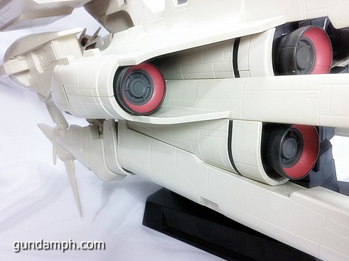MSIA Dendrobium RX-78GP03 Gundam Figure Rare 2001 (77)