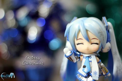 Merry Christmas, Nendonesian! ^^