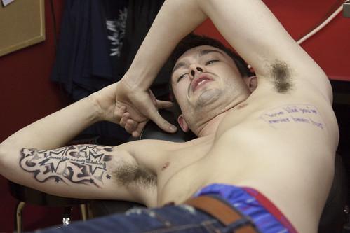 Life Family Tattoo 03