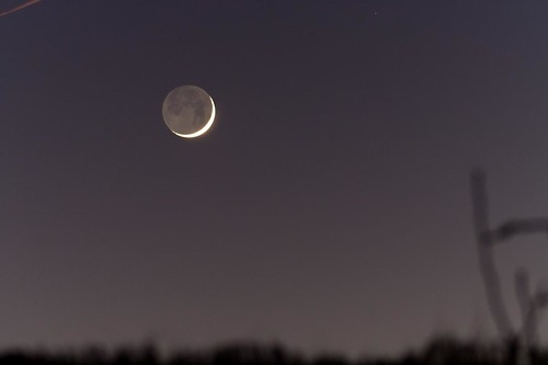 L'éclipse de Noël ? by esquimo_2ooo