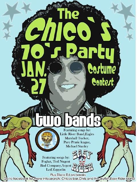 Chico's 1-27-12