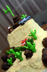 Paulis cake 2 jan 6 2012