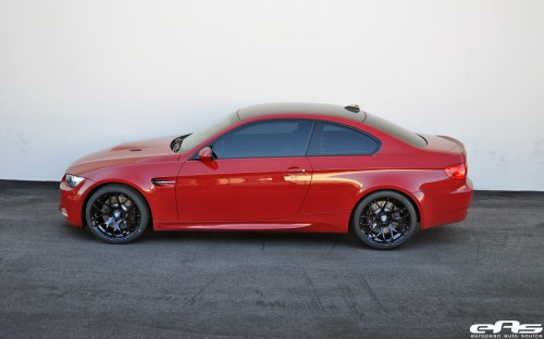 small resolution of gloss black vmr v710s on melbourne red e92 m3