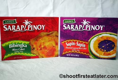 Sarap Pinoy Bibingka -1