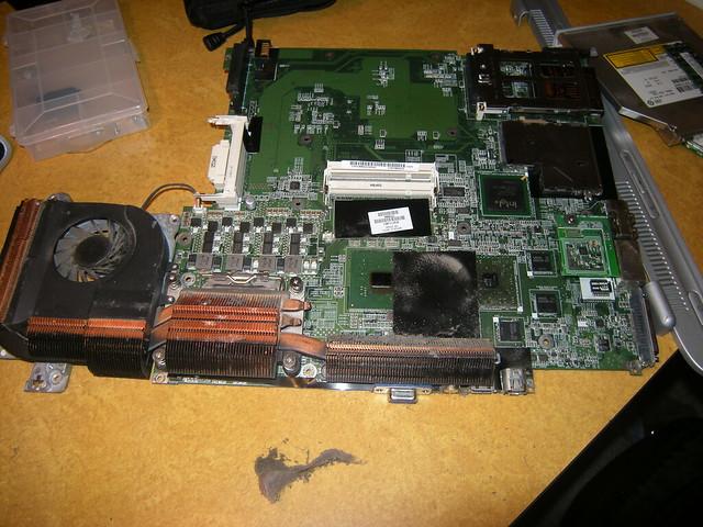 HP Pavilion ZD8000