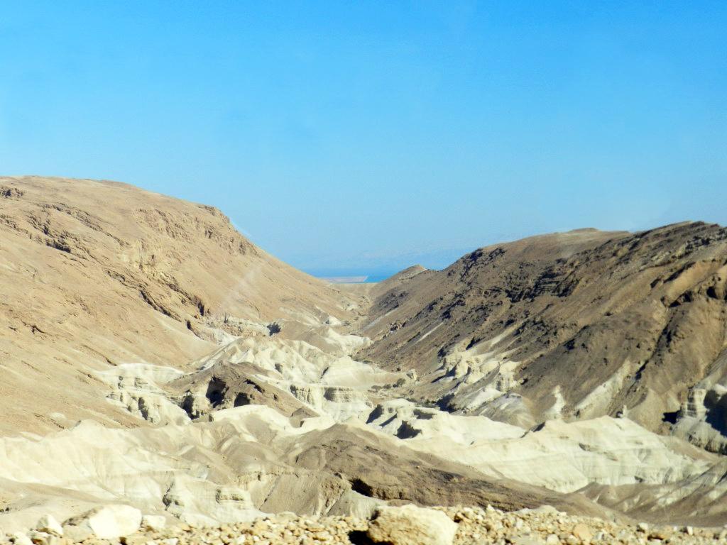 Desierto Neguev Israel 02