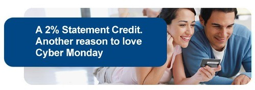 Citibank Cyber Monday 2011