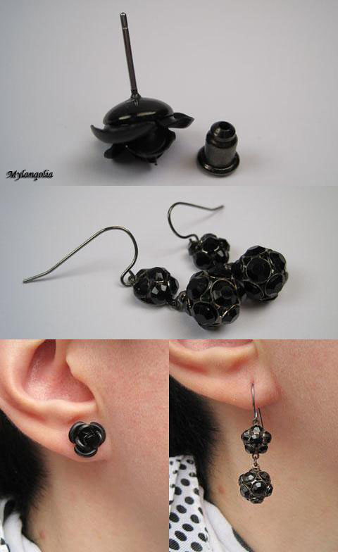 Beeline 2 Pack Earrings2