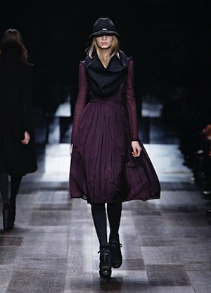 Autumn:Winter 2009 Campaign - Fashion Show (18)