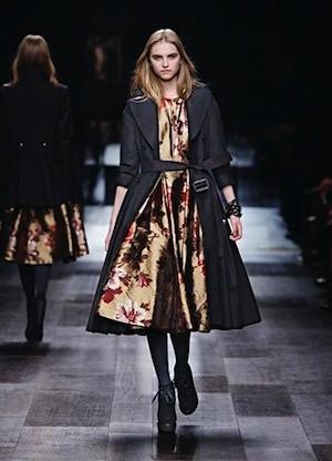 Autumn:Winter 2009 Campaign - Fashion Show (20)