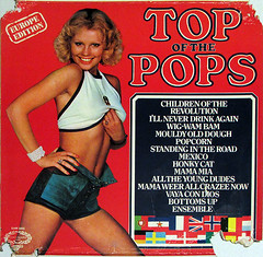 Top of the Pops -(Relationship XXX)